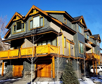 801 4th street, Canmore